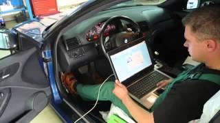 Мотор печки Toyota Avensis 2007